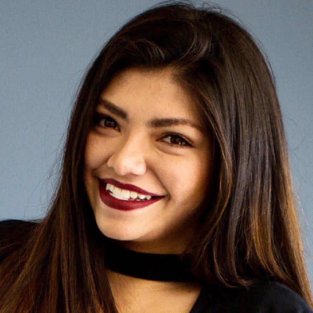 Alejandra Bustos