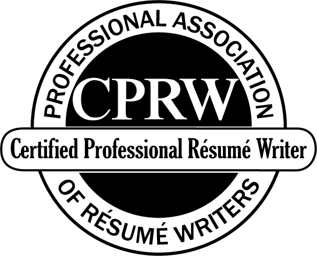 Certified Professional Resume Writer Program