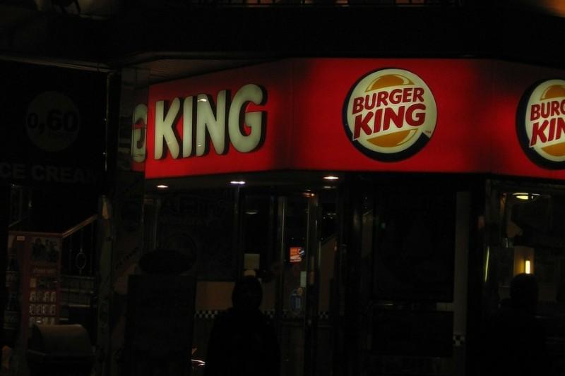 Crea y Envía tu Currículum para Burger King: guía + ejemplos