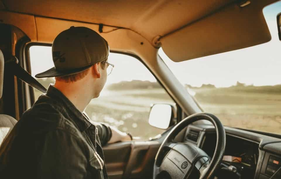 Cómo Incluir en Carnet de Conducir en el Currículum