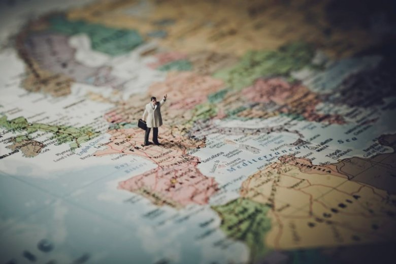 Cómo Escribir tu Carta de Motivación para Erasmus en 2021