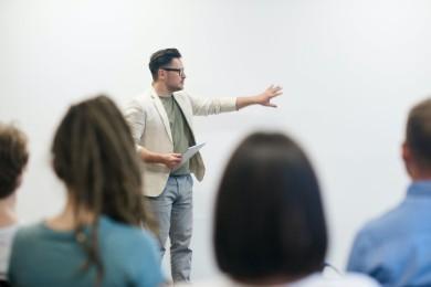 Ejemplos de Carta de Presentación para Profesor