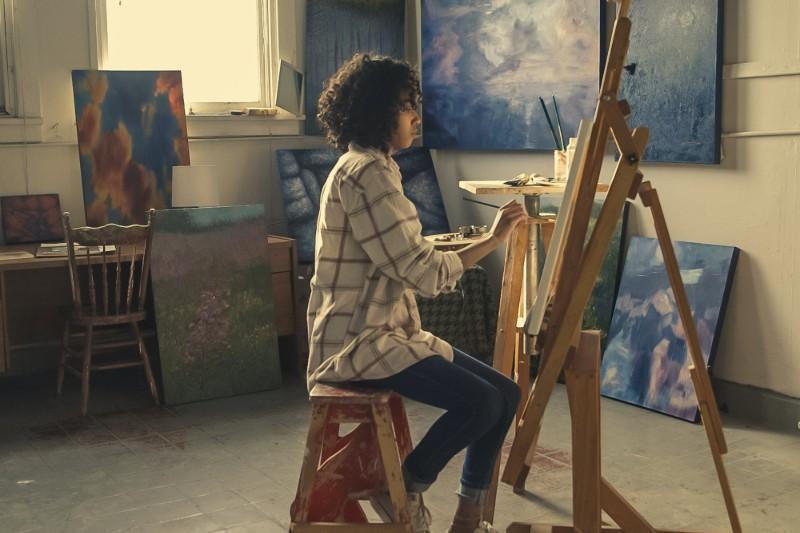 Curriculum artístico profesional: paso a paso + ejemplos