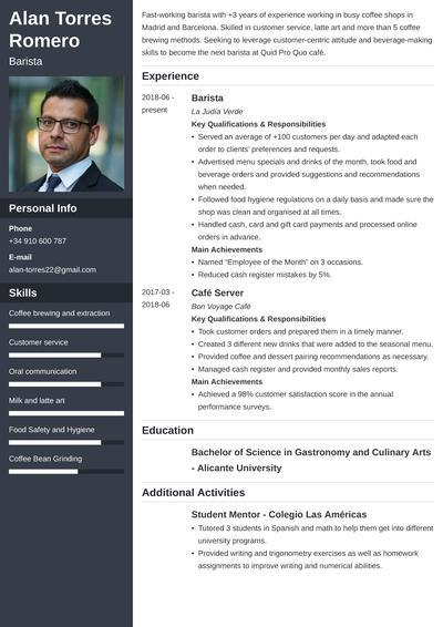 curriculum australiano