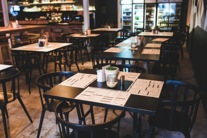 Currículum de Ayudante de Cocina: Ejemplos y Guía