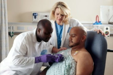 Ejemplo de Curriculum Vitae de Auxiliar de Enfermería + Guía