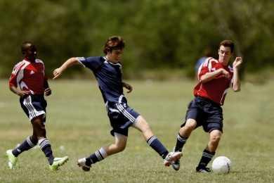 Como Hacer un Currículum de Entrenador de Fútbol en 2020