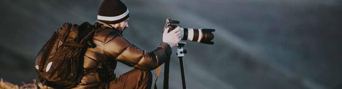 Ejemplo de Currículum  para Fotógrafo:  Guía Completa 2021