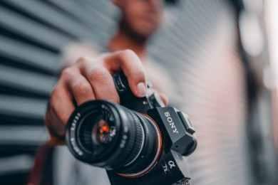 Cómo Hacer un Curriculum Vitae de Fotógrafo Profesional