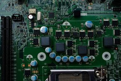 Cómo Hacer un Currículum de Ingeniero Electrónico