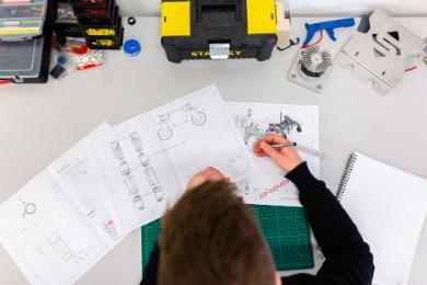 Currículum de Ingeniero Mecánico: Ejemplos y Guía Completa