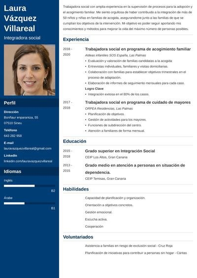 curriculum integrador