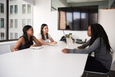Currículum para trabajar en Recursos Humanos: Ejemplos
