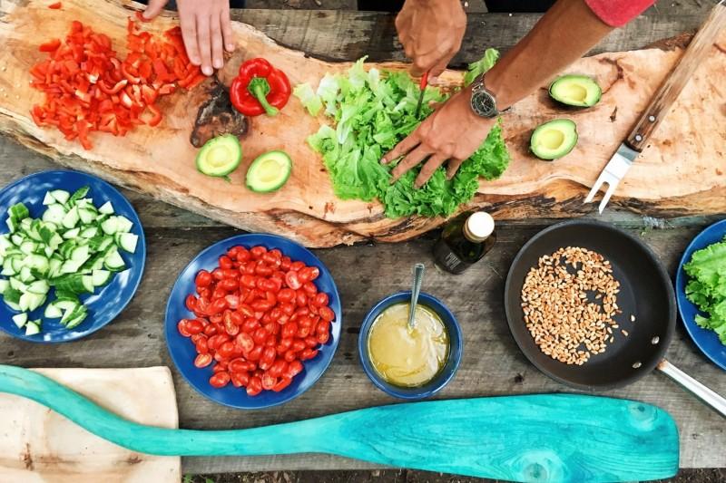 CV para Cocinero: Ejemplo y Guía  [20+ Tips]