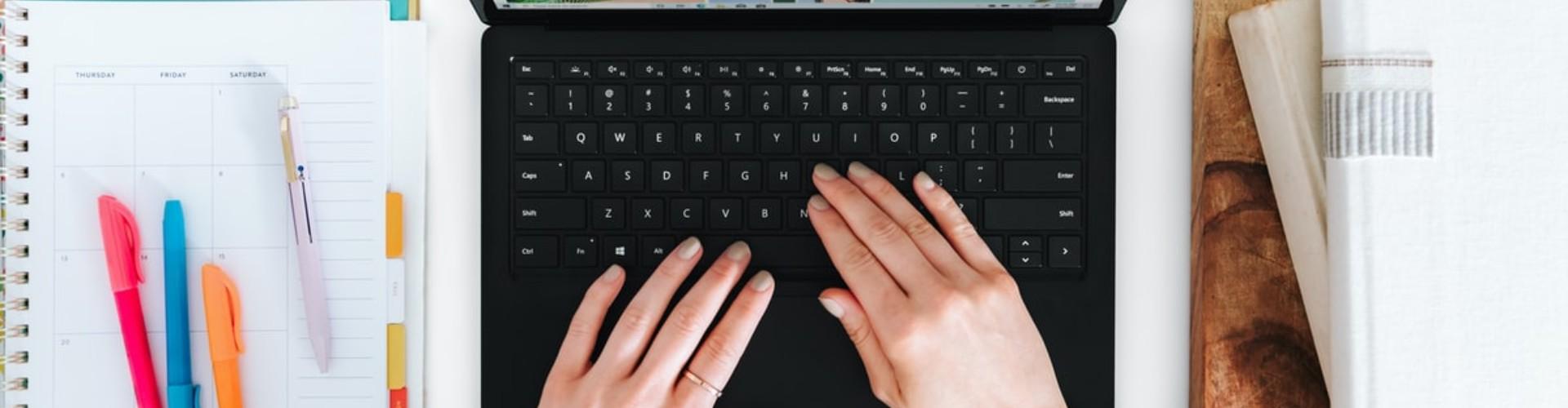 ¿Cómo Escribir el Email para Enviar tu CV?