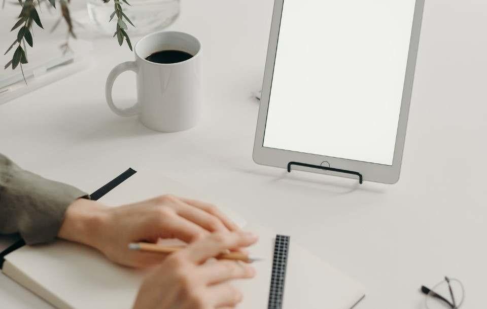 Modelo de Currículum Para Secretaria de Dirección: Guía Fácil.