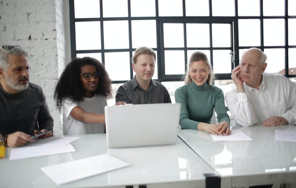 Dinámicas de grupo: Consejos y Ejemplos