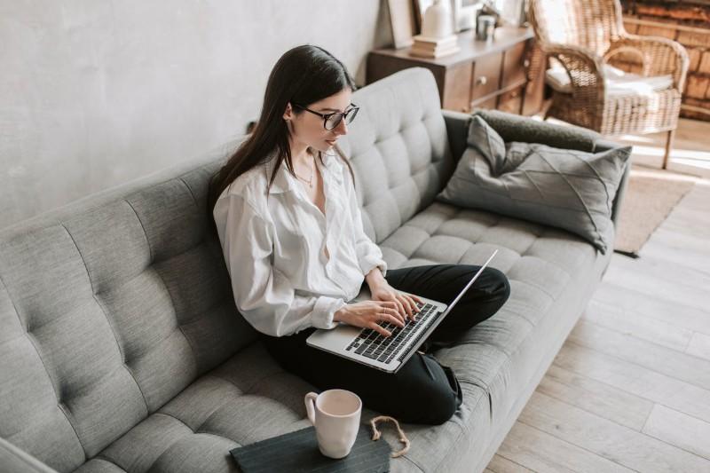 Crear y Enviar un Currículum para Trabajar en Inside: Empleo