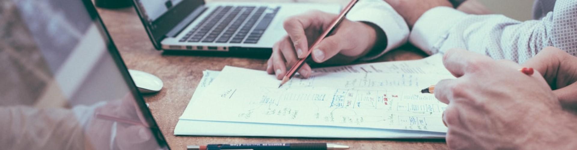 Partes de un curriculum vitae: guía sencilla, fácil y práctica