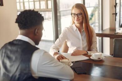 Las preguntas más frecuentes en una entrevista de trabajo en 2021