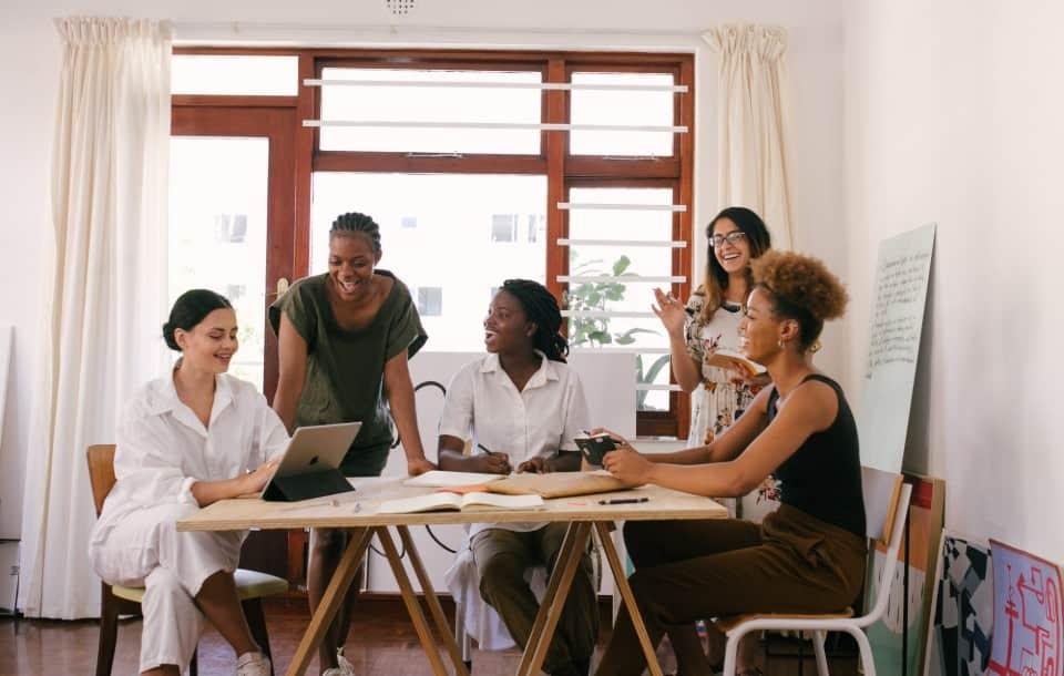 El proceso de Toma de Decisiones Profesional en un Empresa