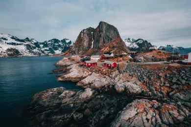 Guía Para Trabajar en Noruega: Todo lo que Debes Saber