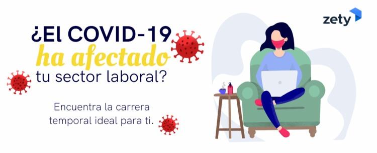 trabajos alternativos en pandemia